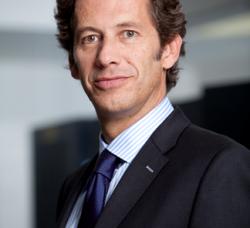 Xavier Guérin, der Autor dieses Beitrags, ist Vice President Western Europe bei DataStax (Bild: DataStax).