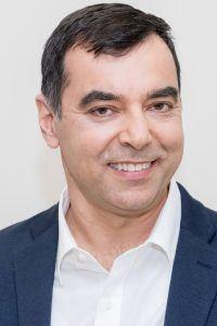 Professor Amnon Shashua ist CEO und CTO von Mobileye, einer Tochtergesellschaft von Intel (Bild: Mobileye)