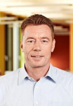Frank Engelhardt, der Autor dieses Beitrags, ist Vice President Enterprise Strategy Salesforce (Bild: Salesforce)