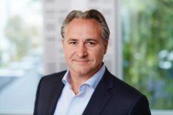Christian Vogt, der Autor dieses Beitrags, ist Senior Regional Director Germany, Fortinet (Bild: Fortinet)