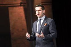 Oliver Schröder, der Autor dieses Blogbeitrags ist Geschäftsführer EMEA bei Informatica (Bild: Informatica).