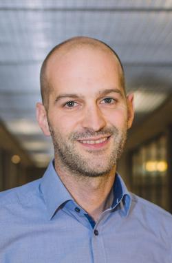 Mathias Golombek, der Autor dieses Gastbeitrags, ist CTO bei Exasol (Bild: Exasol).