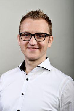 Jörg Reuter, der Autor dieses Gastbeitrags, ist Pre-Sales Fraud Consultant bei FICO. Bild: FICO)