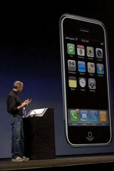 Steve Jobs' Erbe