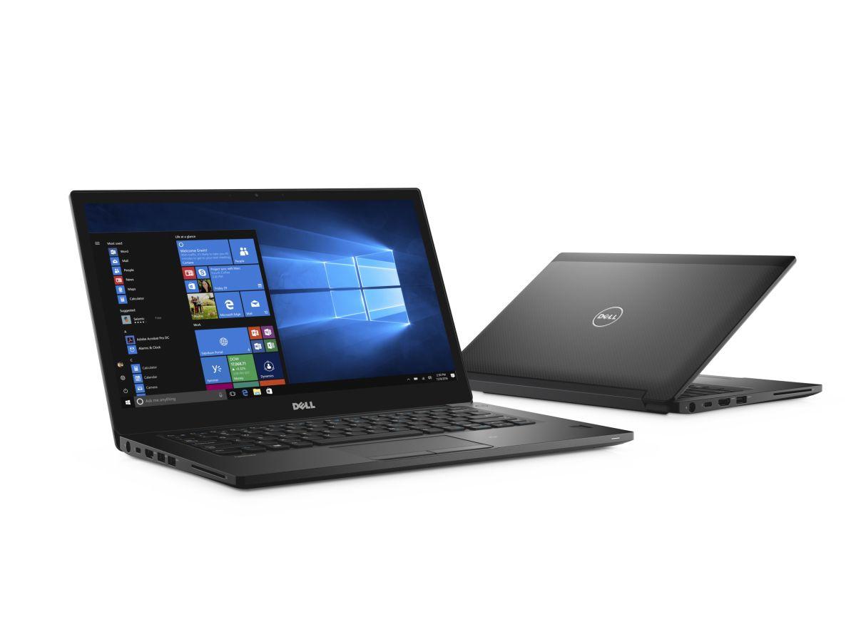 Schnelles Ultrabook: Dell Latitude 7000