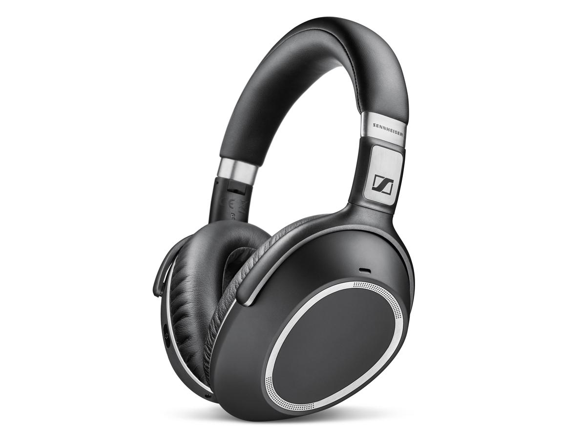 Komfortzubehör für Digitale Nomaden - Kopfhörer