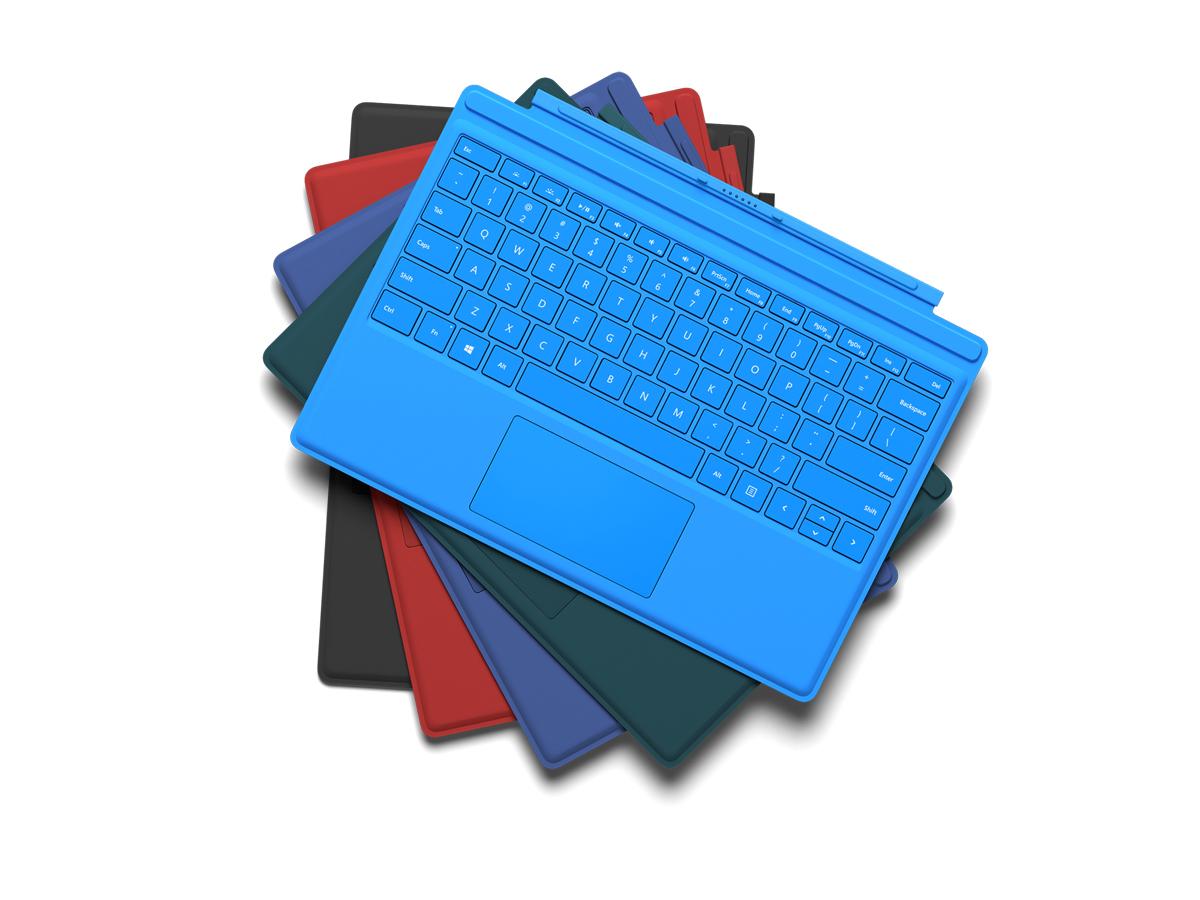 Komfortzubehör für Digitale Nomaden - Tastaturen